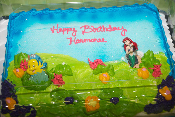 Trinatee's Birthday 2011
